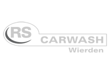 Logo RS Carwash footer